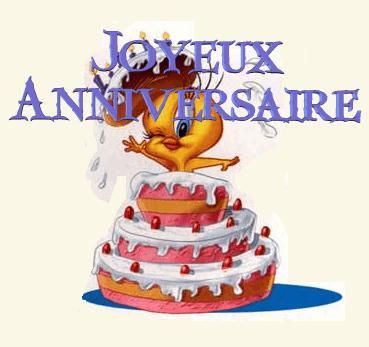 Carte anniversaire - Diaporama anniversaire 18 ans ...